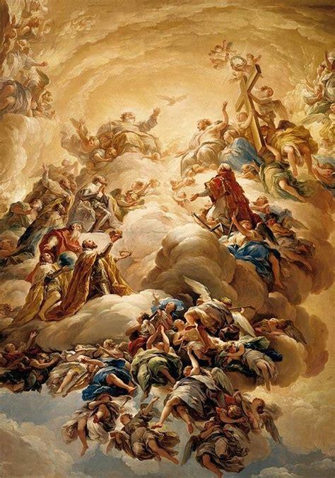 renungan hari raya tritunggal maha kudus katolisitas