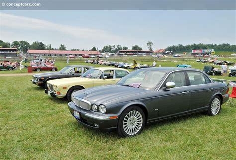 2006 Jaguar Xj by Auction Results And Sales Data For 2006 Jaguar Xj
