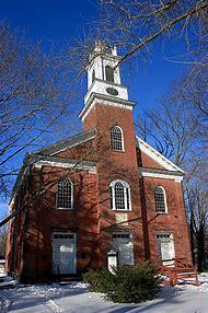 Reformed Church New York