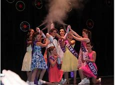 'Hairspray Jr' Is a SellOut at Rogers International