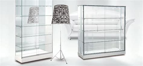 comprare mensole vetrinette in cristallo prezzi tavolo consolle allungabile