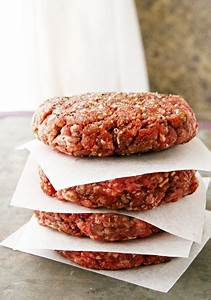 Whos Perfect Hamburg : shaping perfect hamburger patties recipe the secret hamburger patties and grief ~ Orissabook.com Haus und Dekorationen