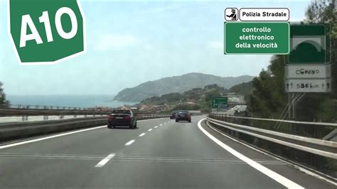 autostrada dei fiori imperia it a10 andora imperia autostrada dei fiori