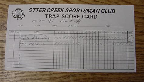 learn about trapshooting here