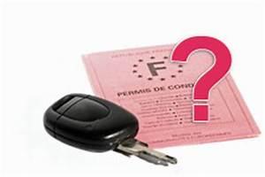 Nombre De Point Permis De Conduire : conna tre son nombre de points sur son permis de conduire ~ Medecine-chirurgie-esthetiques.com Avis de Voitures