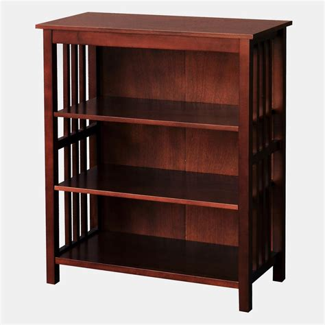 Two Shelf Bookcase by Home Decorators Collection Brexley 2 Shelf Bookcase In