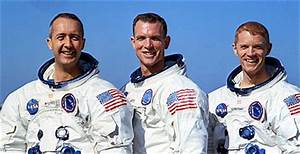 The Real Apollo 18 Crew (page 2) - Pics about space