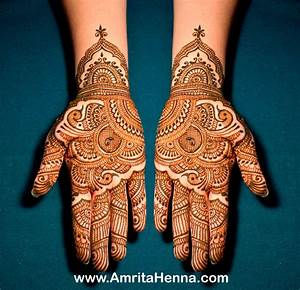 TOP 10 INTRICATE TRADITIONAL INDIAN BRIDAL HENNA MEHNDI ...