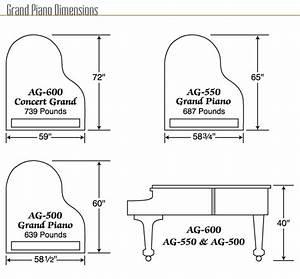 Suzuki Acoustic Grand Pianos