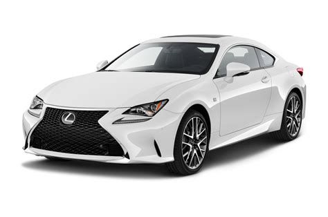 2016 Lexus RC 200t Reviews and Rating | Motor Trend