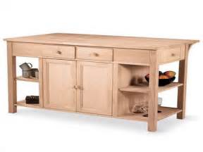 kitchen island unfinished kitchen how to make unfinished kitchen islands kitchen island cart discount unfinished