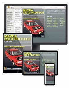 Mazda 323  U0026 Proteg U00e9  90
