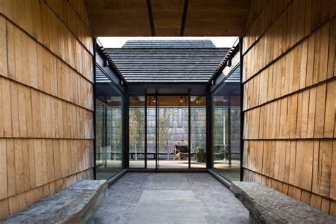 Einfamilienhaus Neues Kleid Fuer Die Fassade by Holzschindeln F 252 R Fassade Und Dach Einfamilienhaus In