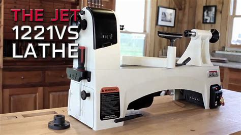 jet  woodworking lathe highlights youtube