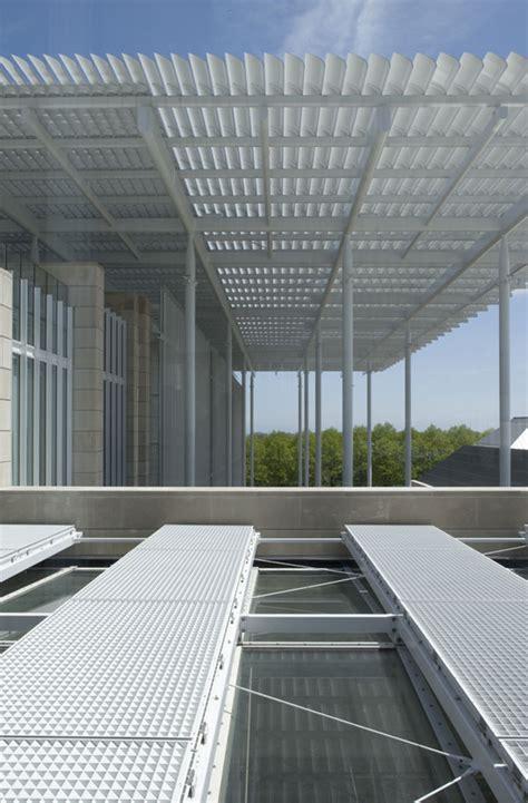 art  aluminum  steel  architect renzo piano