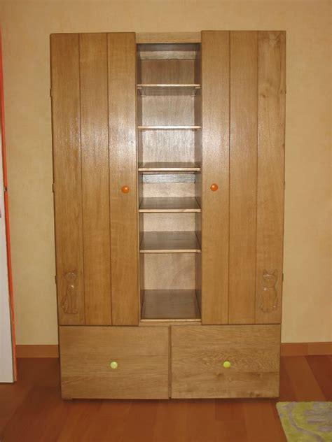 armoire chambre d enfant armoire pour chambre d enfant grenouille la d 233 brouille
