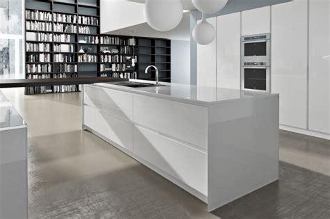 meubles cuisine blanc meuble de cuisine laque blanc en ligne