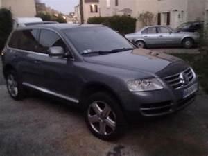 Volkswagen Saint Gratien : troc echange touareg tdi carat edition sur france ~ Gottalentnigeria.com Avis de Voitures