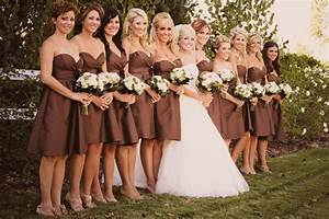 fall country wedding bridesmaid dresses wwwpixsharkcom With barn wedding bridesmaid dresses