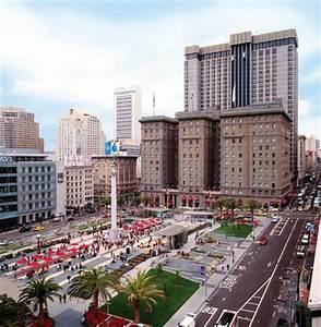 The Westin St Francis San Francisco on Union Square (CA