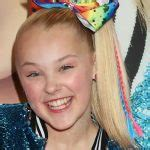 Jojo Siwa Hair Down