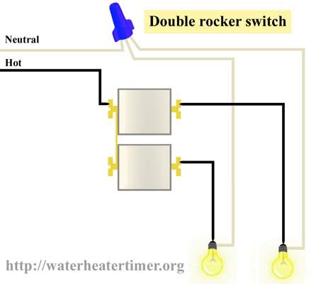wiring up a light switch wiring diagram outside double light switch wiring diagram