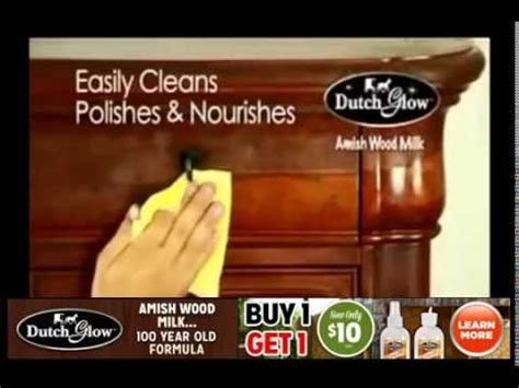 How To Get Sticky Residue Off Wooden Furniture