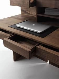 Schreibtisch Design Holz : schreibtisch modern holz ~ Eleganceandgraceweddings.com Haus und Dekorationen