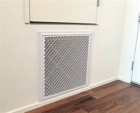 decorative return air vent cover 646 best decorative vent covers images on air