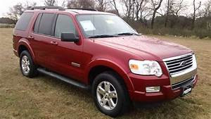 Used Cars For Sale In Maryland  2006 Ford Explorer Xlt 4wd