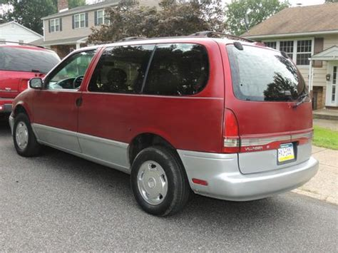 auto air conditioning service 1997 mercury villager windshield wipe control purchase used 1997 mercury villager low mileage in aston pennsylvania united states for