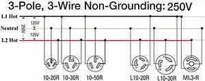 230 Volt Wiring Diagram