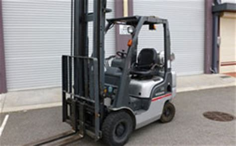 hand forklifts sale perth wa