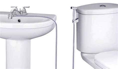 Bathroom Bidet Spray by Best In Bidet Attachments Helpful Customer Reviews