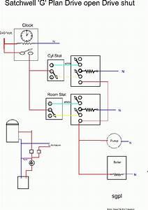 Drayton Wiring Diagram