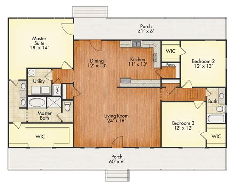 Beazer Home Floor Plans