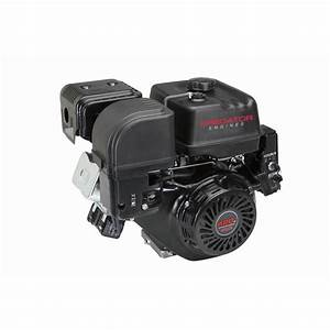 Gas Engines  Harbor Freight Gas Engines