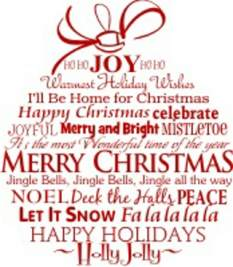merry christmas sayings and quotes quotesgram
