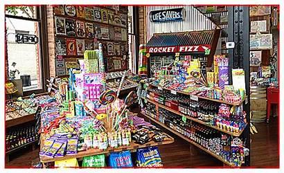 Candy Vegas Las Rocket Shops Fizz