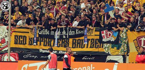 Tenga en cuenta que usted mismo puede cambiar de canal de transmisión en el apartado. Dynamo Dresden - Hansa Rostock 23.05.2015