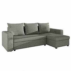Couch L Form Mit Schlaffunktion : ecksofa top sale sofa eckcouch couch mit schlaffunktion und zwei bettkasten ottomane ~ Bigdaddyawards.com Haus und Dekorationen