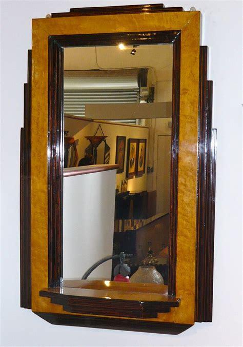 Art Deco Mirrored Bedroom Furniture   Raya Furniture