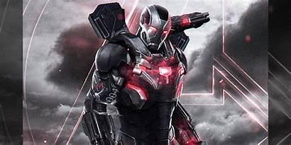 War Infinity Avengers Machine Wallpapers Don Cheadle