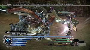 Final Fantasy 13 2 Xbox 360 Screenshots Screenshots