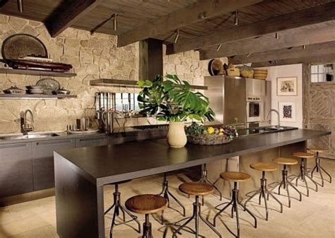 pictures of kitchen design 17 best ideas about modern rustic kitchens on 4209