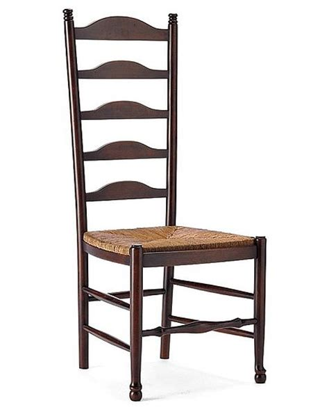 ladderback chair popsugar home
