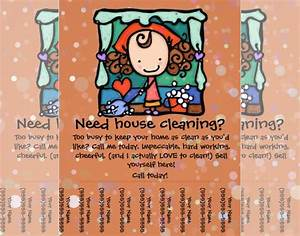 Free Flyer Maker Printable 20 House Cleaning Flyer Templates In Word Psd Eps