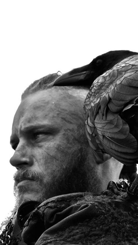 Ragnar | Vikings | Pinterest | Ragnar, Vikings and Travis