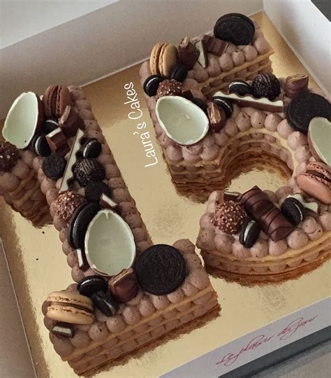 Une recette de cake originale par la cuisine de fanie. Number cake chocolat 🍫 (Nutella, Kinder, Ferrero, oreo) | Pastel de cumpleaños fácil, Tortas con ...