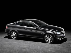 Geneva 11' Preview: 2012 Mercedes Benz C Class Coupe Officially Unveiled (The Torque Report)